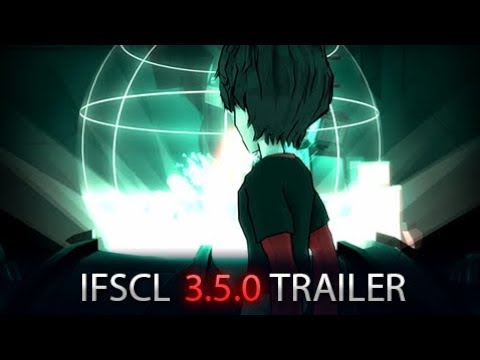IFSCL 3.5.0 - Official Trailer [Code Lyoko Game]