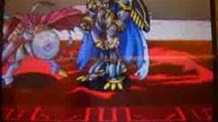 Digimon World Dawn/Dusk online battle WereJackal vs Igor