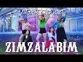 FRESA Red Velvet 레드벨벳 '짐살라빔' Zimzalabim // DANCE COVER