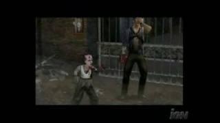 Evil Dead Regeneration PC Games Gameplay - Evil Footage