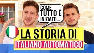 L'Importanza Del Pensare In Grande | Imparare l'Italiano