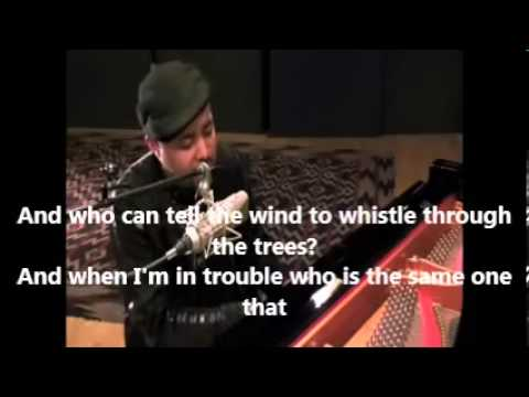 God is able -smokie norful with lyrics