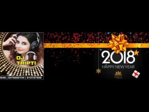 TOP 10 NEW YEAR PARTIES IN DELHI | 2018| INDIAN BEAUTY STATION