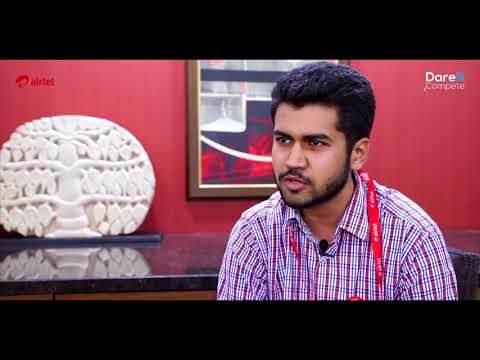 Advice (tips) To The Students Exploring Career At Airtel