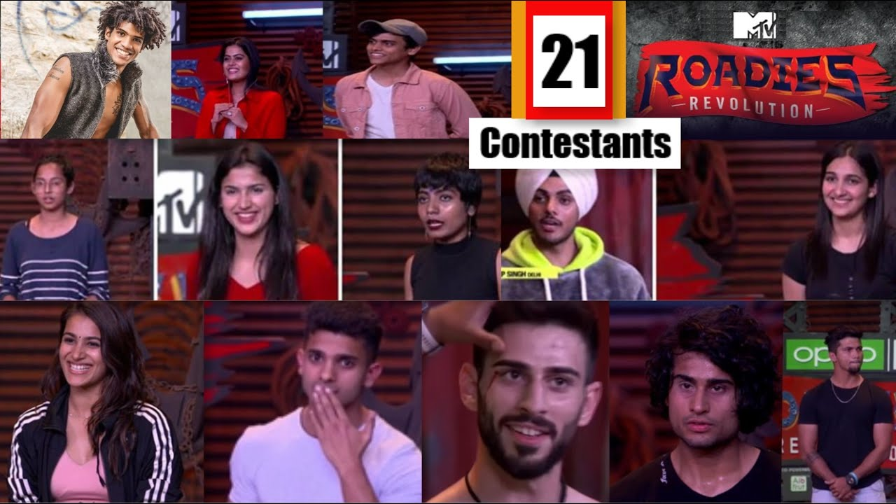 MTV Roadies Revolution 10th October Latest Episode Written