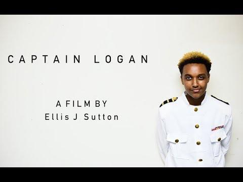 Captain Logan (By Ellis J. Sutton)