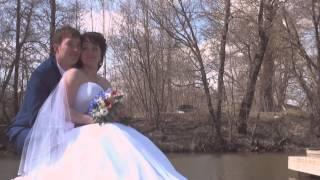 Свадьба Алексея и Алеси 25.04.15