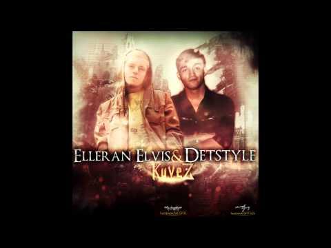 DetStyle & Elleran Elvis - Küvez (2014)