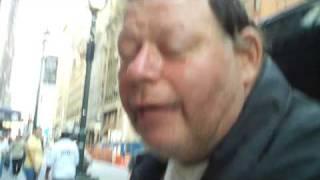 Lenny  the new york hobo