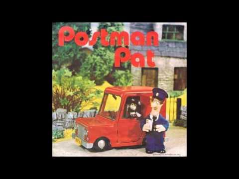 Postman Pat - Jess the Cat