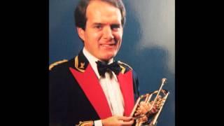 """Cornet Solo: """"Concorde"""" - Roy Newsome"""