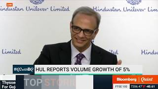#Q2WithBQ: HUL Management Speaks To Media Post Q2 Earnings