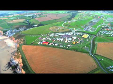 Boardmasters 2012 Highlights