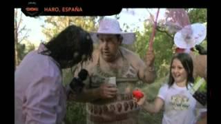 CQC ARGENTINA (11-07-2012) GUERRA DEL VINO
