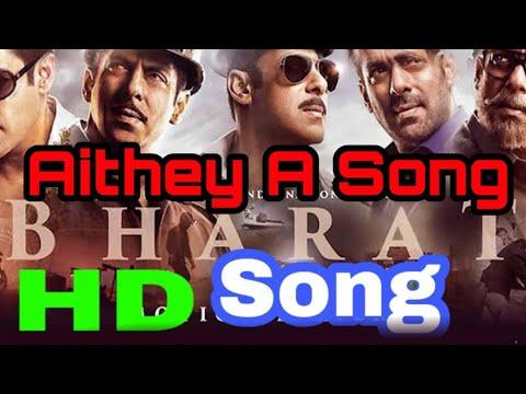 Aithey Aa /Song by Akasa Singh, Kamaal Khan, and Neeti Mohan   (Bharat )