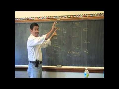 Bài Học Châm Cứu và Mạch Lý - Bài 14a