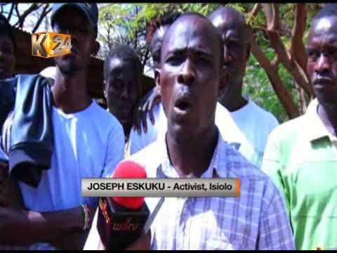 Isiolo county govt. dismisses several rangers citing laxity at work