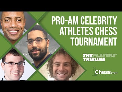Pro-Am Celebrity Athlete
