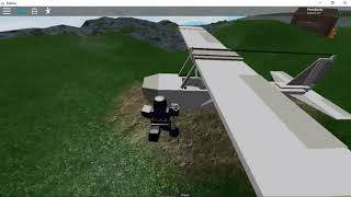 Roblox | Isle : How to get the Airplane Ending