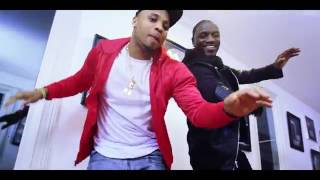 Скачать Cucumber B Red Ft Akon Official Music Video360p