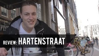 Hartenstraat (2014) - Official Review