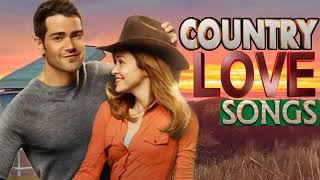 Best Country Love Songs Of 60s 70s 80s 90s II Greatest Romantic Country Songs Collection
