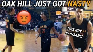 Cole Anthony & Oak Hill GOT TESTED At All-Star Weekend! Then They WENT CRAZY 😡
