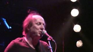 "Adrian Belew Power Trio play ""Elephant Talk"" live in Amstelveen, Netherlands"