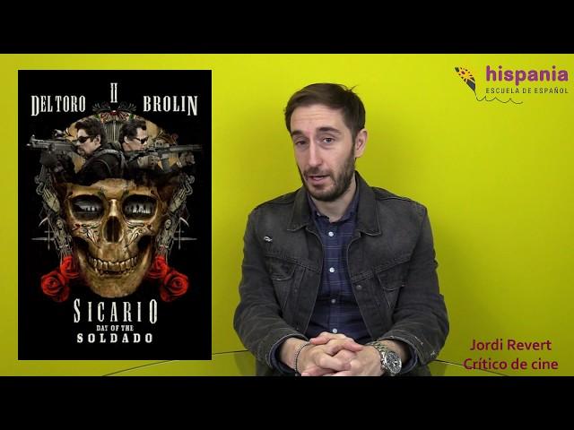 Películas recomendadas aprender español 9 2019