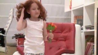VLOG Показ мод. Магазин next fashion -  одежда для детей