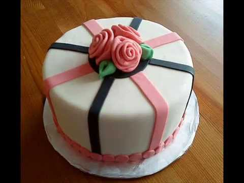 Some of my cakes  Motivtorten  YouTube