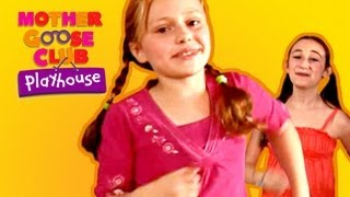 Skip to My Lou | Mother Goose Club Playhouse Kids Video