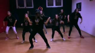 getinjo helem dance video choreography ilir