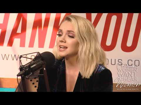 """Danielle Bradbery """"Plays it Forward"""" Covering Carrie Underwood's """"So Small"""" Mp3"""