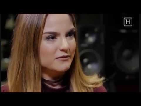 JoJo - The Huffington Post interview