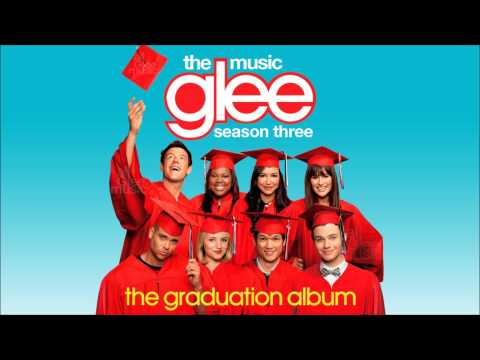 You Get What You Give | Glee [HD FULL STUDIO] - The Music, The Graduation Album
