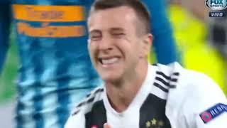 """Cristiano ronaldo """"Mr. Champions"""" - La remontada"""