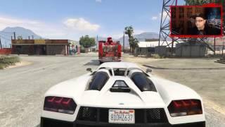 NoThx Stream ~ GTA V Online #15