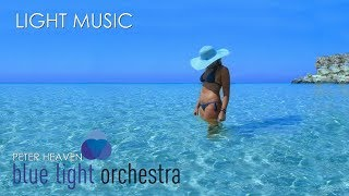 NON STOP MUSIC - best instrumental flute music to dream by blue light orchestra