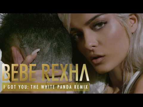Bebe Rexha - I Got You (The White Panda Remix) [Audio]