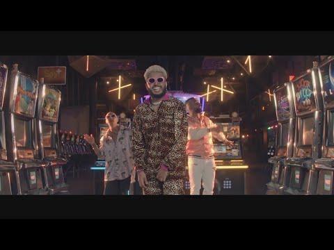 Kapla y Miky, The RudeBoyz Ft. Eladio Carrión – DON´T STOP THE PARTY