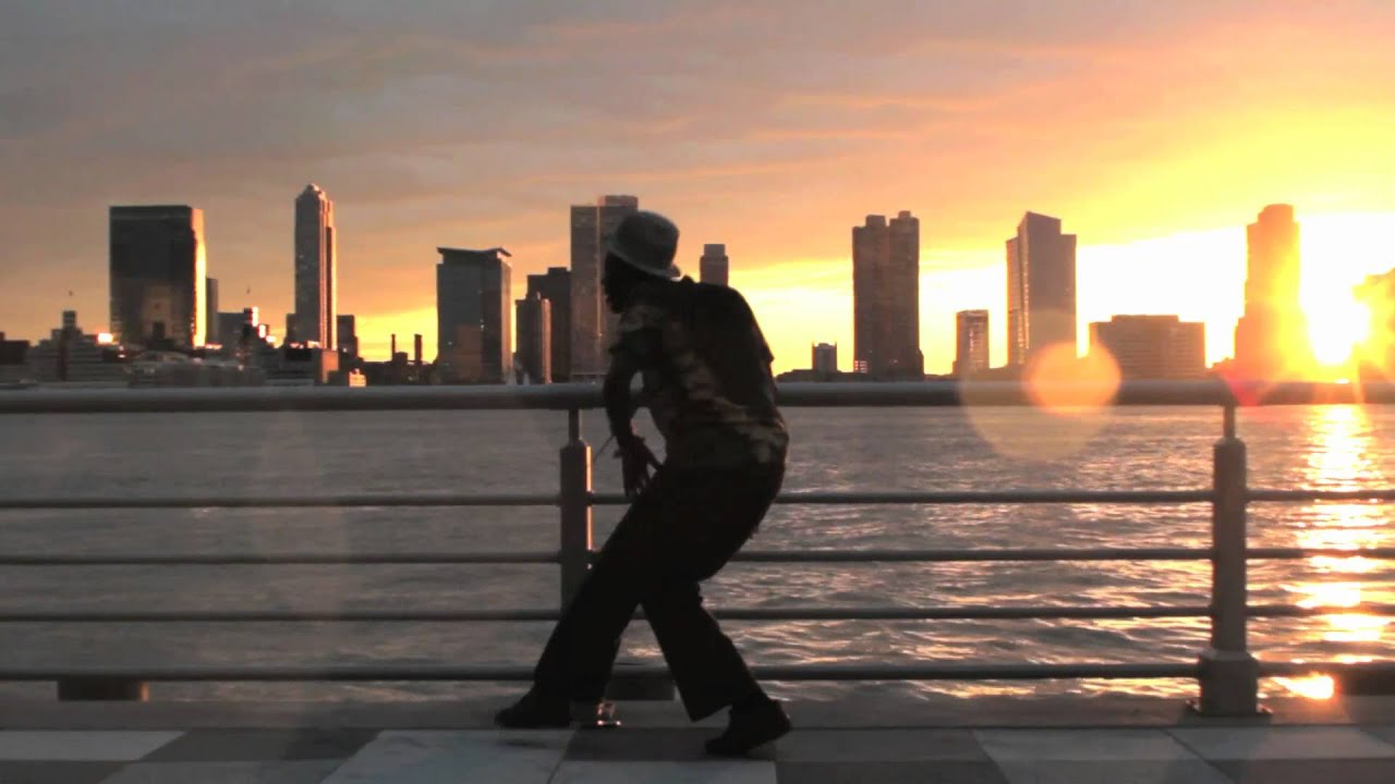 StoryBoard P | Dancing to Michael Jackson's Human Nature