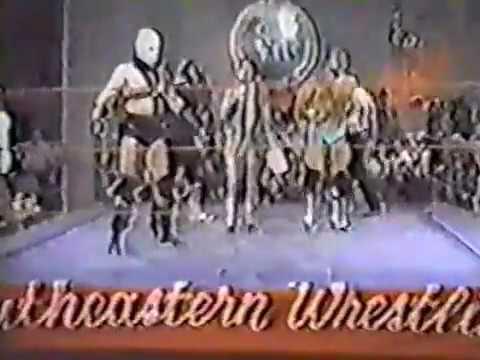 NWA Southeastern Championship Wrestling December 29 1984
