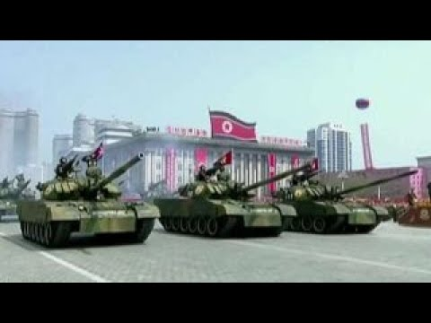 North Korea open to US talks