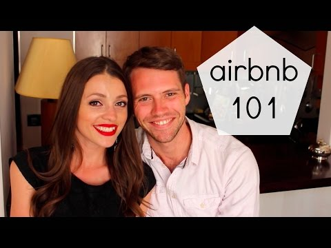 airbnb Tips, Review & Experience 2015