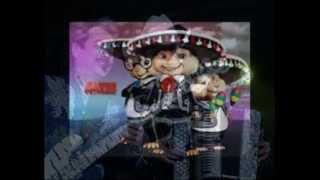 Las Mañanitas (Remix) ''Los Tigres del Norte-Las Ardillitas'' Dj Angel.