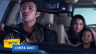 Highlight Cinta Suci - Episode 107 dan 108