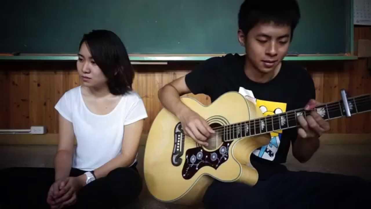 伍佰-夏夜晚風 (cover by 漂流魚) - YouTube