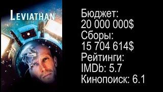 [Вечерний кинотеатр] #5 Рекомендация фильма: Leviathan (Левиафан, 1989)