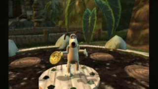 Wallace & Gromit in Project Zoo - Trailer PS2.
